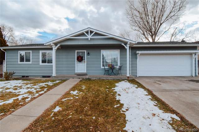 11166 Dexter Drive, Thornton, CO 80233 (#7257211) :: Arnie Stein Team | RE/MAX Masters Millennium