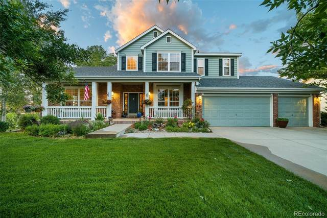 919 Lookout Court, Windsor, CO 80550 (MLS #7257365) :: 8z Real Estate