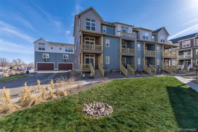 526 W Amherst Avenue, Englewood, CO 80110 (MLS #7257418) :: 8z Real Estate