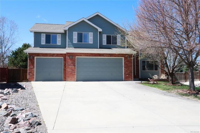 1562 Windcreek Court, Fort Collins, CO 80526 (#7257718) :: The Peak Properties Group