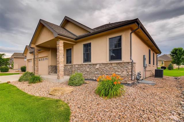 8112 Surrey Street, Greeley, CO 80634 (#7257787) :: The DeGrood Team