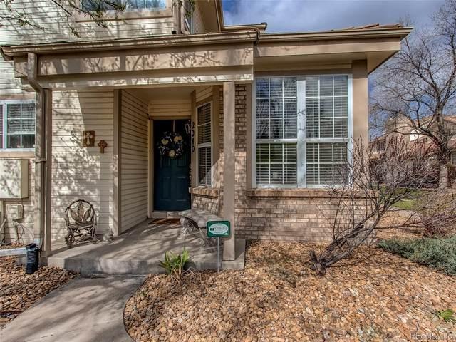 2040 S Xenia Way, Denver, CO 80231 (#7257983) :: Venterra Real Estate LLC