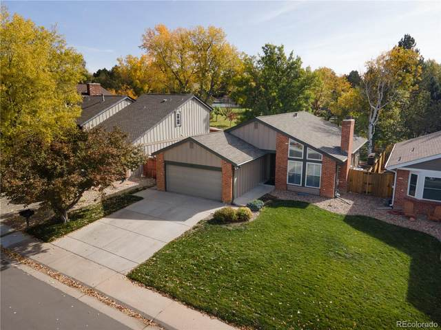 7936 S Vincennes Way, Centennial, CO 80112 (MLS #7258377) :: 8z Real Estate