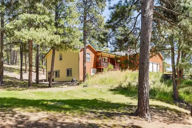 18490 Steeplechase Drive, Peyton, CO 80831 (MLS #7258439) :: 8z Real Estate