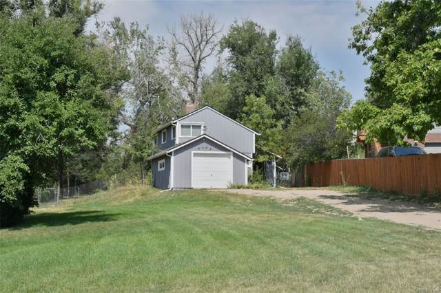 9005 W 68th Avenue, Arvada, CO 80004 (#7259131) :: HomePopper