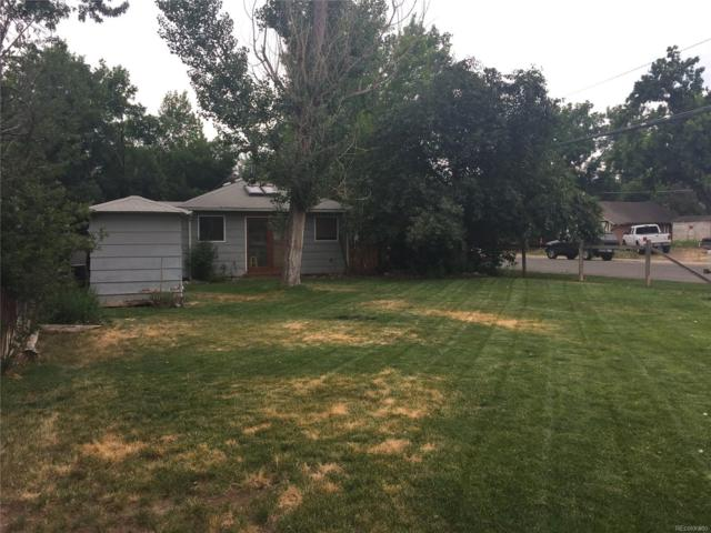 3998 S Washington Street, Englewood, CO 80113 (#7259279) :: The Pete Cook Home Group