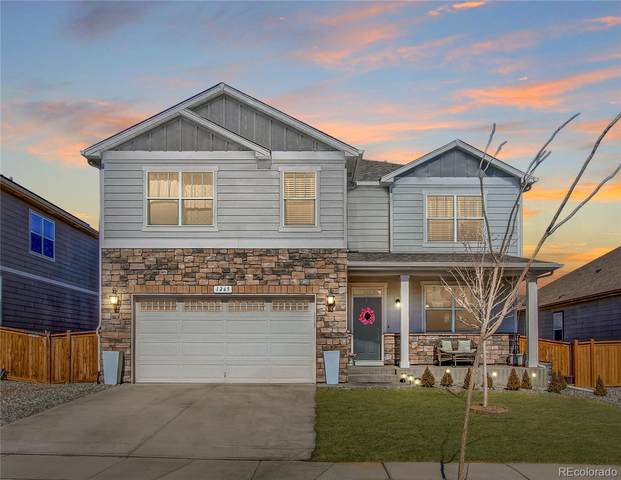 1265 W 170th Place, Broomfield, CO 80023 (MLS #7259384) :: 8z Real Estate