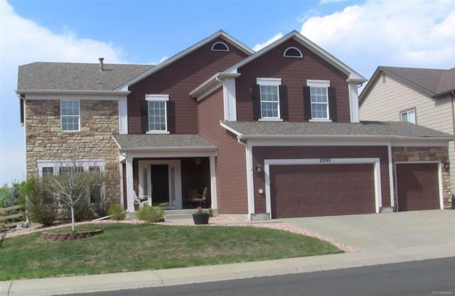 21090 Saddleback Circle, Parker, CO 80138 (#7259484) :: The Pete Cook Home Group
