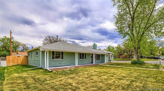 1106 Revere Avenue, Aurora, CO 80011 (#7259892) :: Wisdom Real Estate