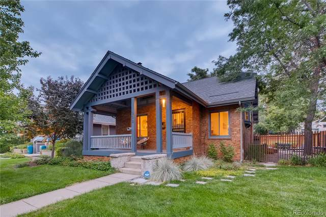 552 N Humboldt Street, Denver, CO 80218 (#7260114) :: James Crocker Team