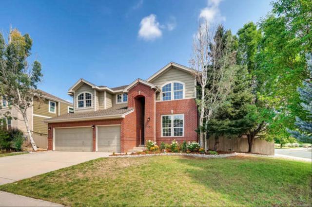 301 Whitetail Circle, Lafayette, CO 80026 (MLS #7260217) :: 8z Real Estate