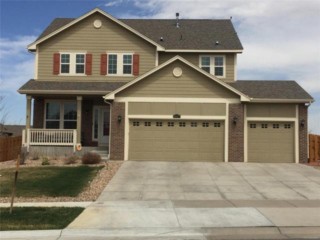 26077 E Ellsworth Place, Aurora, CO 80018 (#7260867) :: Colorado Team Real Estate