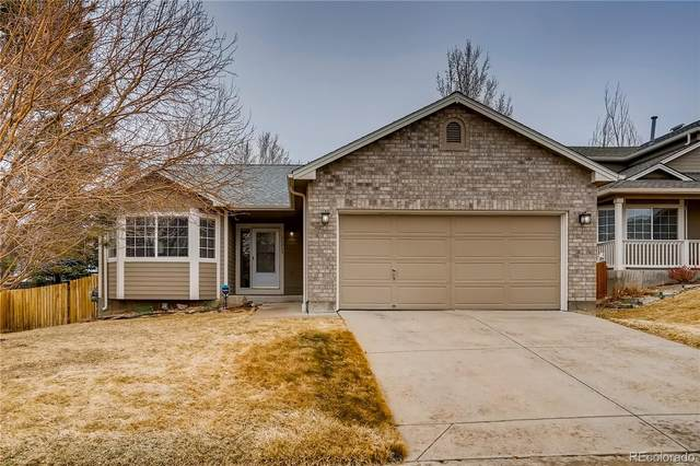 21263 E Prentice Lane, Centennial, CO 80015 (#7260931) :: The DeGrood Team
