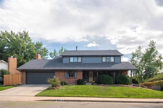 3582 W Dartmouth Avenue, Denver, CO 80236 (MLS #7261102) :: 8z Real Estate