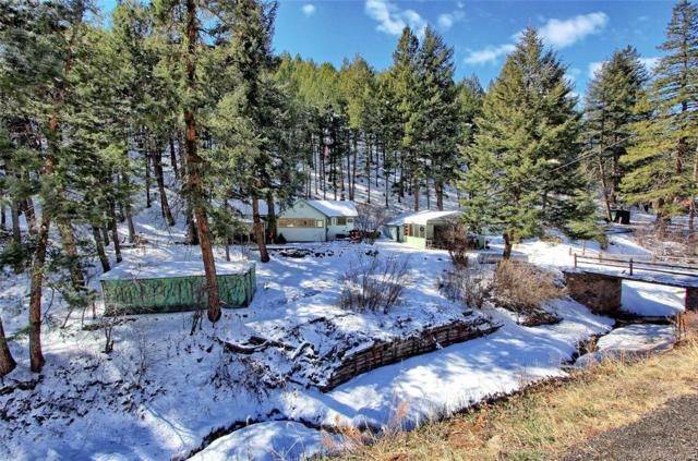 944 S Grapevine Road, Golden, CO 80401 (#7261575) :: The Griffith Home Team