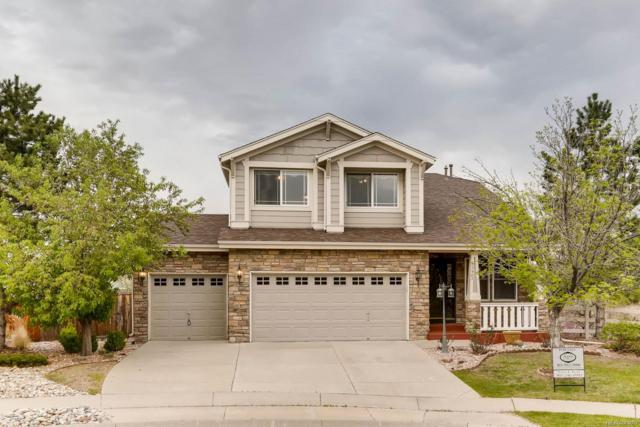 20983 E Girard Drive, Aurora, CO 80013 (#7261714) :: The Galo Garrido Group