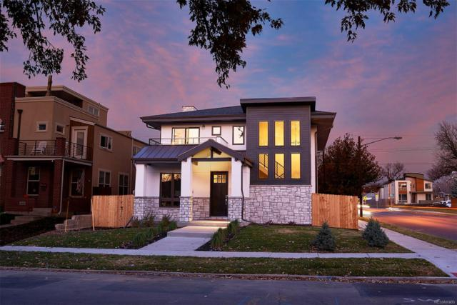 5020 Newton Street, Denver, CO 80221 (#7261837) :: Bring Home Denver