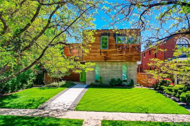 2360 S Josephine Street, Denver, CO 80210 (MLS #7262159) :: Find Colorado
