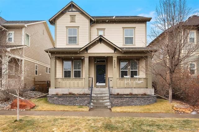 3473 Ulster Street, Denver, CO 80238 (MLS #7262494) :: 8z Real Estate