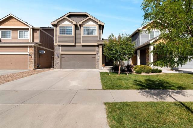 2832 Denver Drive, Fort Collins, CO 80525 (MLS #7262562) :: Bliss Realty Group