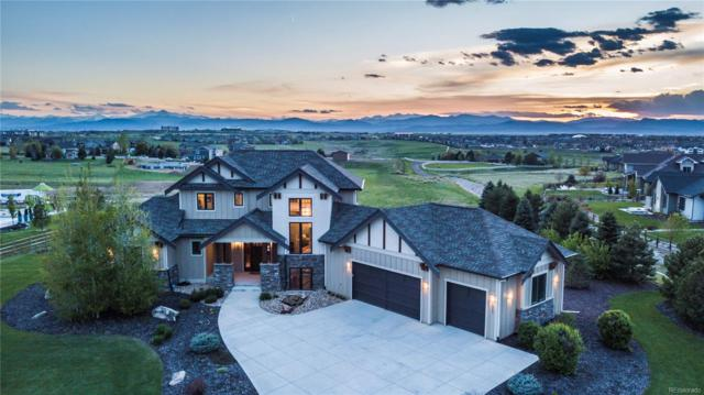 5565 Far View Court, Windsor, CO 80550 (#7262603) :: House Hunters Colorado