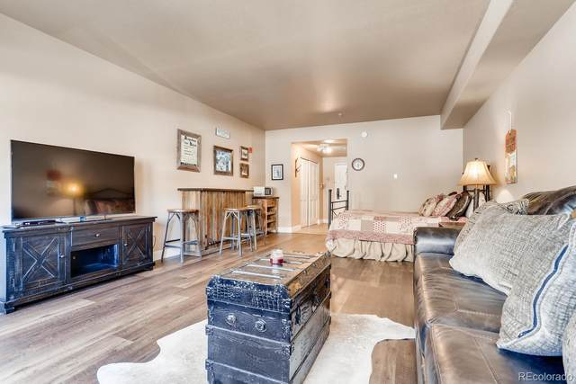 23110 Us Highway 6 #5073, Keystone, CO 80435 (#7262939) :: HomeSmart Realty Group