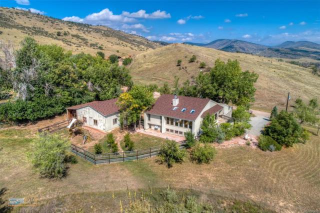 12084 Twilight Street, Longmont, CO 80503 (MLS #7263459) :: 8z Real Estate