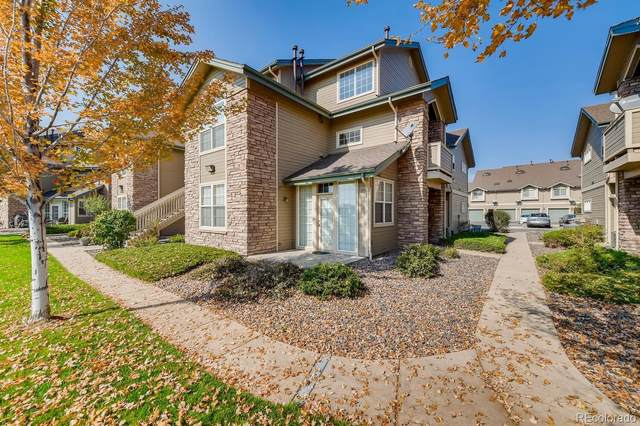 2852 W Centennial Drive E, Littleton, CO 80123 (#7263755) :: The DeGrood Team