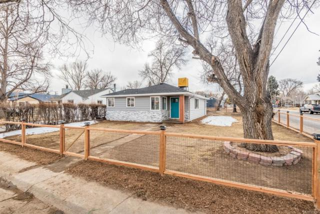 5595 Brentwood Street, Arvada, CO 80002 (#7263910) :: The Heyl Group at Keller Williams