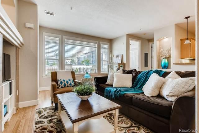 1735 N Ogden Street #104, Denver, CO 80218 (#7264237) :: Bring Home Denver with Keller Williams Downtown Realty LLC