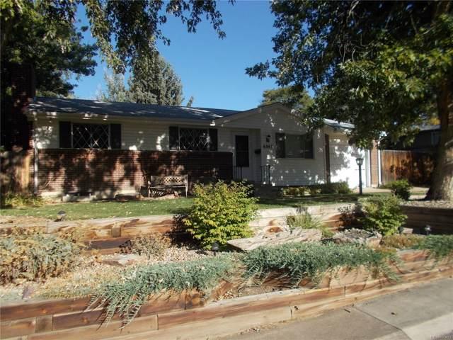 6347 S Josephine Way, Centennial, CO 80121 (MLS #7264677) :: 8z Real Estate