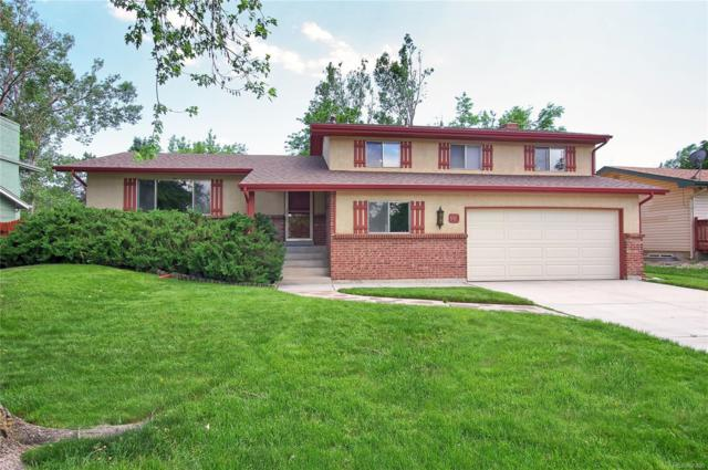 5315 Whimsical Drive, Colorado Springs, CO 80917 (#7264806) :: The Heyl Group at Keller Williams