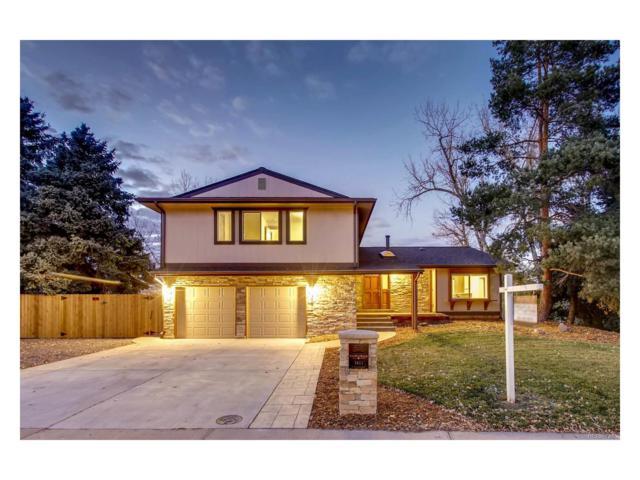 7011 S Costilla Street, Littleton, CO 80120 (MLS #7264872) :: 8z Real Estate