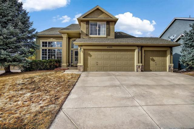 4389 Bobolink Drive, Castle Rock, CO 80109 (MLS #7265603) :: 52eightyTeam at Resident Realty