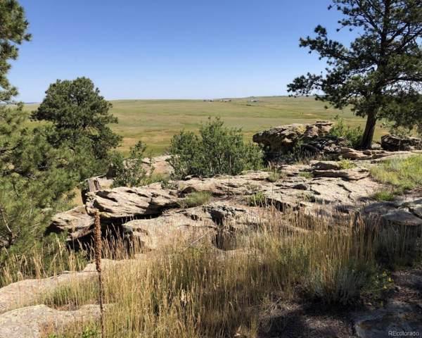 0003 County Road 94, Elbert, CO 80106 (#7265853) :: The Peak Properties Group