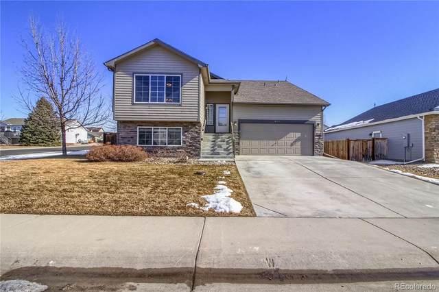 400 Prairie Clover Way, Severance, CO 80550 (MLS #7265929) :: 8z Real Estate