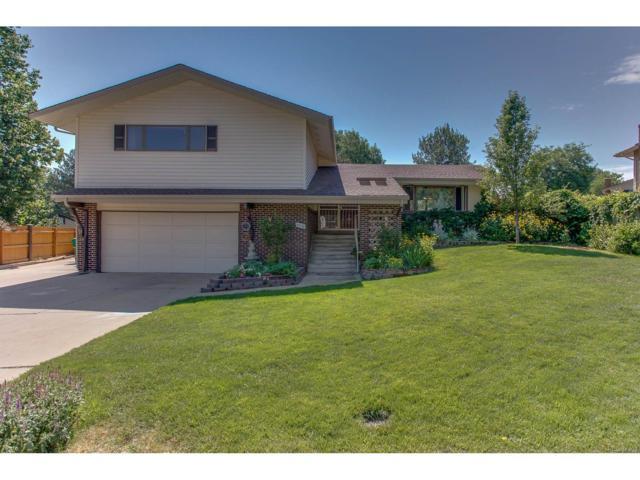 9716 W Iowa Drive, Lakewood, CO 80232 (MLS #7266042) :: 8z Real Estate