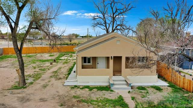 115 Park Street, Fort Morgan, CO 80701 (MLS #7266203) :: 8z Real Estate