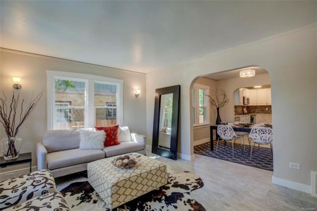 3243 N Madison Street, Denver, CO 80205 (MLS #7266216) :: 8z Real Estate