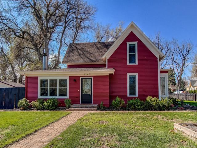 1245 Longs Peak Avenue, Longmont, CO 80501 (MLS #7266681) :: 8z Real Estate