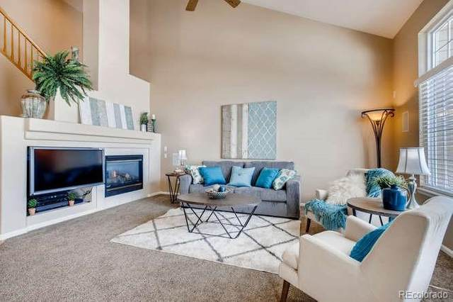 20426 E Orchard Place, Centennial, CO 80016 (#7266934) :: Bring Home Denver with Keller Williams Downtown Realty LLC