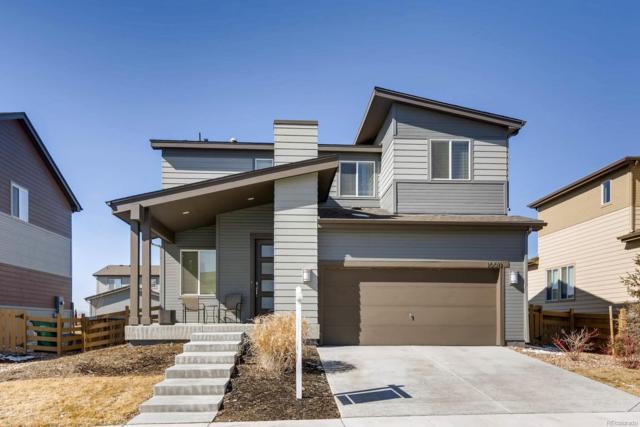 10011 Truckee Street, Commerce City, CO 80022 (#7267006) :: The Peak Properties Group