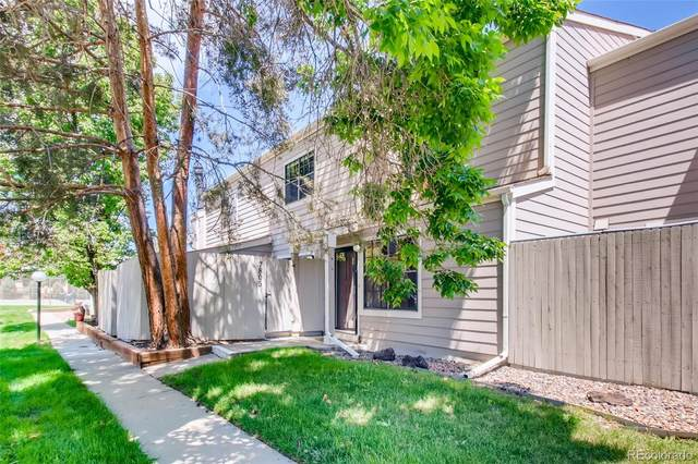 7805 W 87th Drive, Arvada, CO 80005 (#7267435) :: Wisdom Real Estate