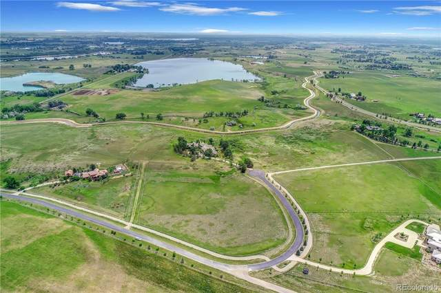 11558 Eagle Springs Trail, Longmont, CO 80503 (#7267569) :: The DeGrood Team