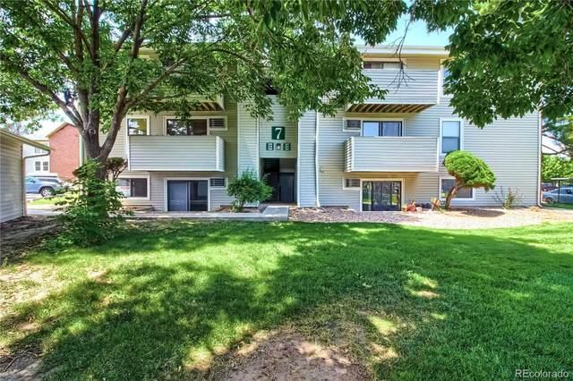 10150 E Virginia Avenue 7-108, Denver, CO 80247 (#7267593) :: Kimberly Austin Properties