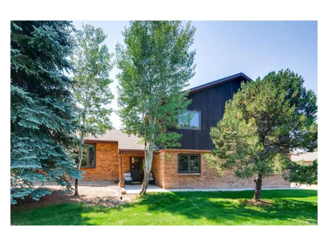 6601 N Windmont Avenue, Parker, CO 80134 (MLS #7268342) :: 8z Real Estate