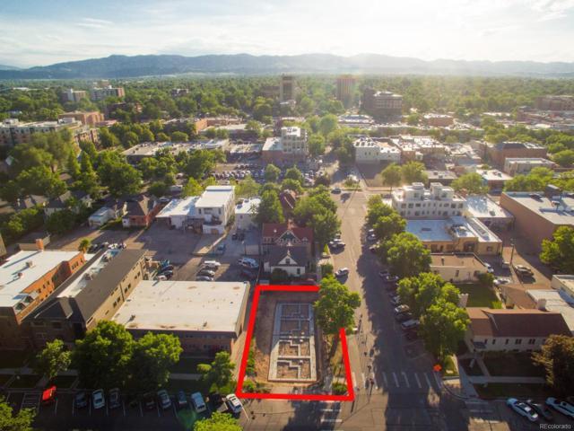 221 E Oak Street C, Fort Collins, CO 80524 (MLS #7268385) :: Bliss Realty Group