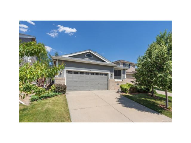 5974 S Waco Court, Aurora, CO 80016 (MLS #7268391) :: 8z Real Estate