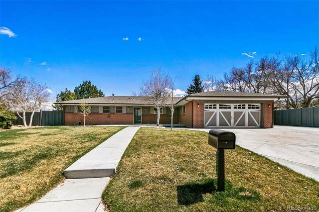 2974 Routt Circle, Lakewood, CO 80215 (MLS #7268465) :: Stephanie Kolesar