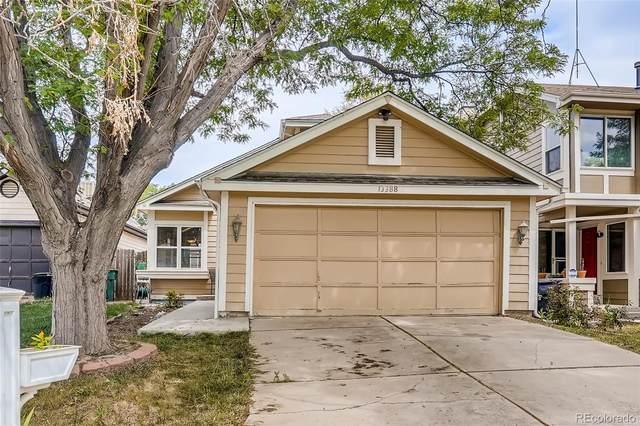 13388 Ash Circle, Thornton, CO 80241 (#7268671) :: Wisdom Real Estate